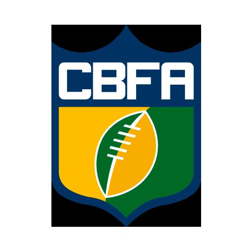 a40b3da44f85a Confederação Brasileira de Futebol Americano Presidente  Rogério Pimentel