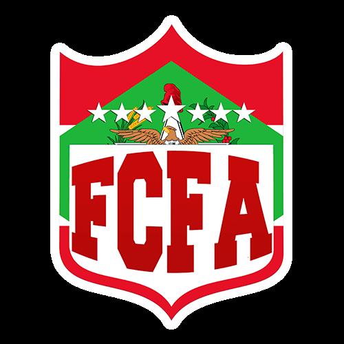 4083ca922d5c5 Federação Catarinense de Futebol Americano Presidente  Ricardo A. Pizetta  Site