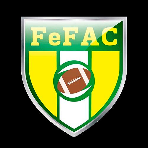 d8d7a49efbdfa Federação de Futebol Americano do Cerrado Presidente  Diego Fernandes  Facebook