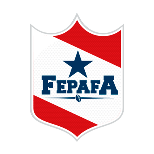 56fa3472a99c2 Federação Paraense de Futebol Americano Presidente  Hugo Magalhães