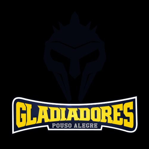Pouso Alegre Gladiadores - Salão Oval 567067f603d44