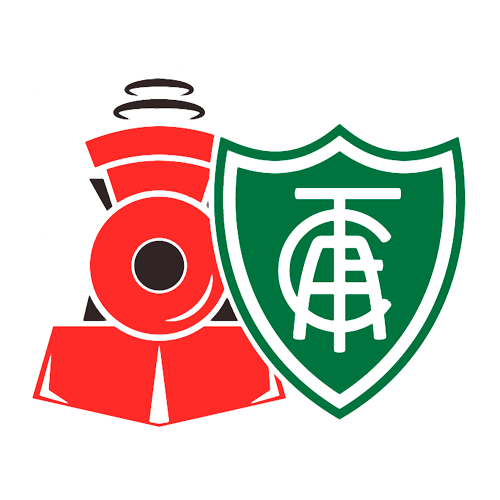 América Locomotiva - Salão Oval 7d45e76970a8f
