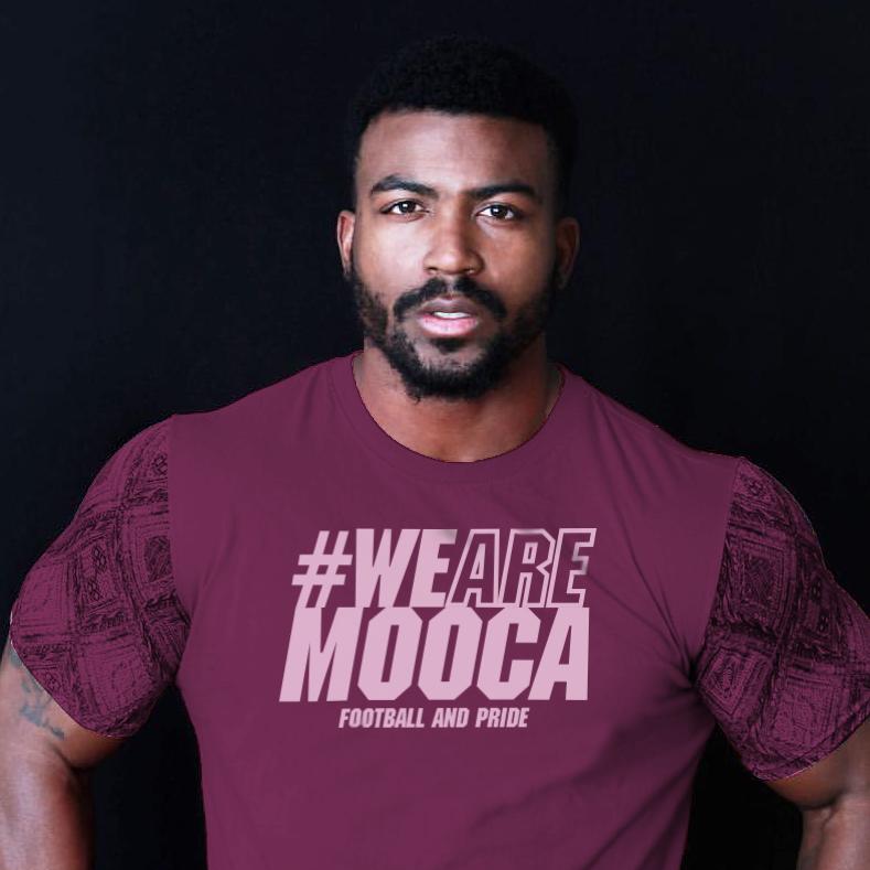 Mooca Destroyers anuncia algoz americano como reforço - Salão Oval 60f345fe8683e